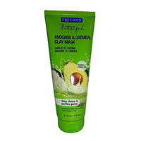 Freeman Facial Masque, Purifying - 6 fl oz