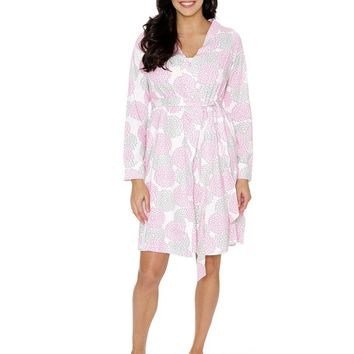 Lilly Maternity, Delivery, & Nursing Robe