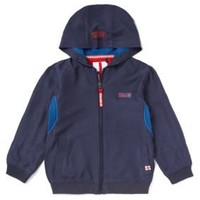 'England' Zip Through Hooded Jacket | Boys | George at ASDA