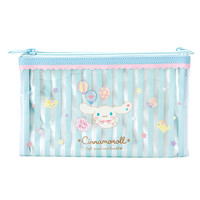 Buy Sanrio Cinnamoroll Double Pocket Flip Open Pen Pouch at ARTBOX