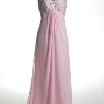 Elegant Long Prom Dresses Special Occasion Dresses Party Gown Evening Dress = 4769369348