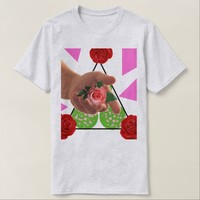 Rose Dimensions - from Hands-On. T-Shirt