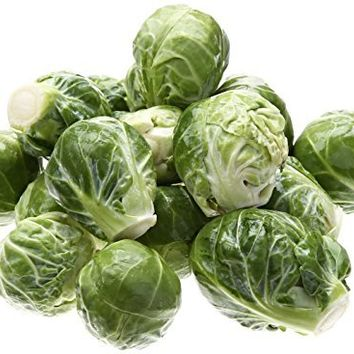 Brussel Sprouts, 1 LB