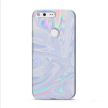 Holographic Tumblr Google Pixel 2 Case