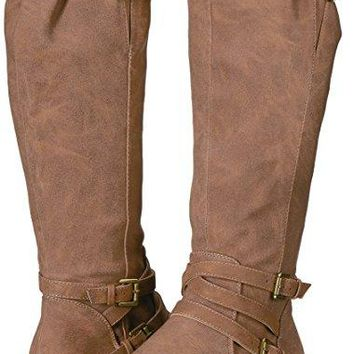 Opus Tall Boot by Madden Girl