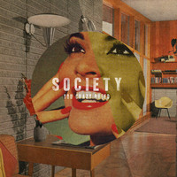 Society Art Print by Sammy Slabbinck
