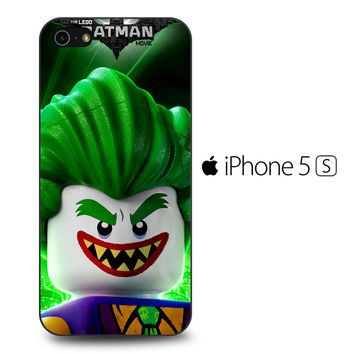 The Lego Batman Movie Harley Quin iPhone 5[S] Case
