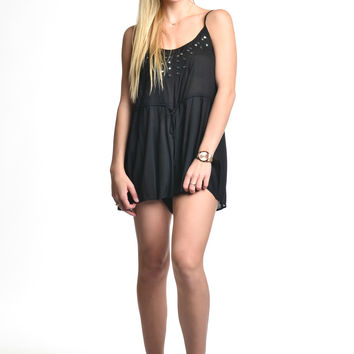 French Connection - Emily Playsuit