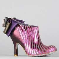 The Baby Beauty Shoe in Pink : Irregular Choice : Karmaloop.com - Global Concrete Culture