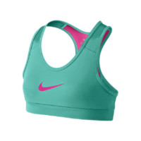 Nike Pro Core Mesh Girls' Sports Bra