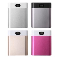 DCCKSV3 1 Power bank 18650 Battery Charger For MP3/4 Phone