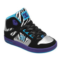 Boys Rebound Shoes - DC Shoes