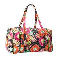 Vera Bradley Luggage Large Duffel Lola - Zappos.com Free Shipping BOTH Ways