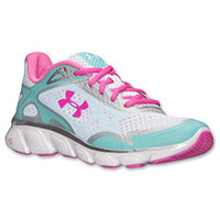Women's Under Armour Micro G Pulse Running Shoes