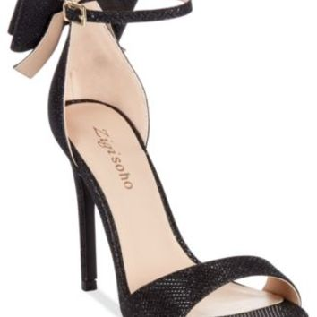 ZiGi Soho Remi Two-Piece Dress Sandals | macys.com