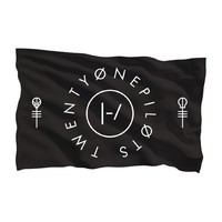 Clique Circle Flag - Artists