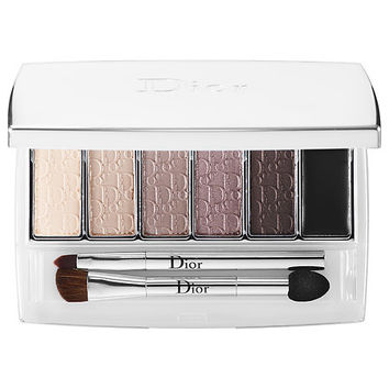 Dior Eye Reviver Bacsktage Pros Illuminating Neutrals Eye Palette