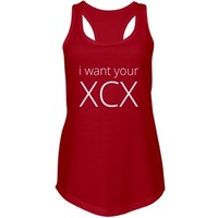 I Want Your XCX
