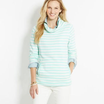 Shop Pullovers: Striped Knit Pullover for Women | Vineyard Vines