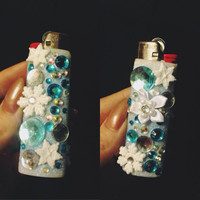 Frozen Theme Lighter