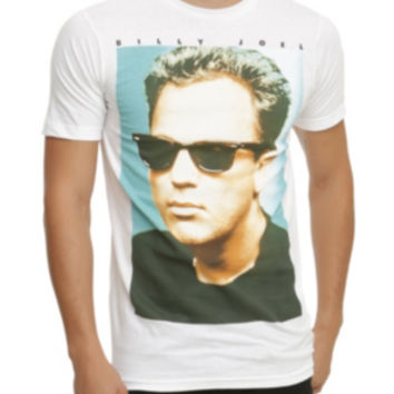 Billy Joel Sunglasses T-Shirt