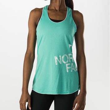 Women's The North Face Graphic Play Hard Tank