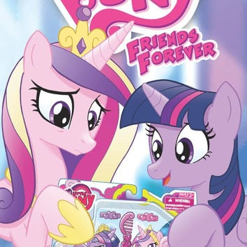 My Little Pony Friends Forever #30