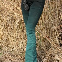 YOUTH FOREST OMBRE JEANS