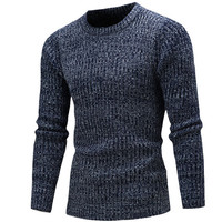 Sweater Men 2016 Brand Pullovers Casual Sweater Male O-Neck Multi-Color Slim Fit Knitting Mens Sweaters Man Pullover Men XXL DX