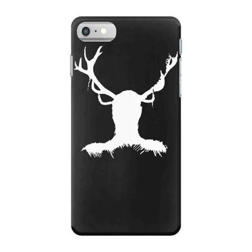 hannibal   stag iPhone 7 Case