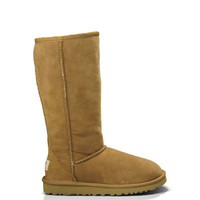 UGG® Classic Tall for Youth | Free shipping at UGGAustralia.com