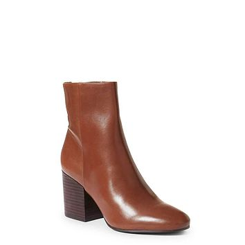 Guess Women Brown Ankle boots