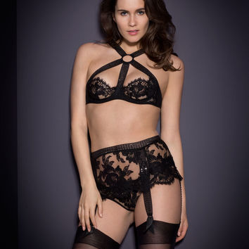 New In by Agent Provocateur - Aneliya Suspender