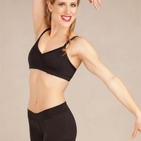 Dance Logic BX600 Dance Shorts by Capezio, fantastic prices, same day despatch - Dancing in the Street