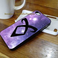 Angelic Power Rune Phone Cases, iPhone 6/5C/5S/5/4/4S Case, Samsung Galaxy Case