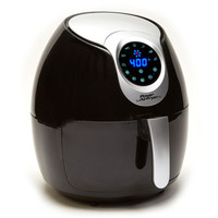 Power Air Fryer 3.4-qt. 1500W XL PAFB-34 - JCPenney