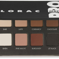 Matte Pro Eye Makeup  Beauty Cosmetic High Pigmented Shadow Wet Dry Palette