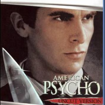 American Psycho[(Unrated)]