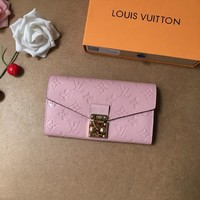 Kuyou Lv Louis Vuitton Fashion Women Men Gb2969 M62459 Pochette Metis Bag 19¡Á10.5¡Á2.5cm