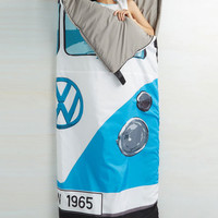 60s Groovy Getaway Sleeping Bag by ModCloth