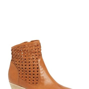 Women's Aquatalia by Marvin K. 'Faelyn' Leather Western Boot,