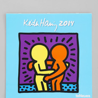 2014 Keith Haring Wall Calendar By teNeues