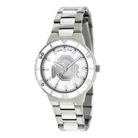 Ohio State Buckeyes NCAA Ladies Pro Pearl Series Watch