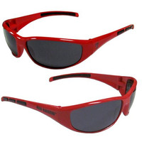 Texas Tech Red Raiders NCAA Wrap Sunglasses