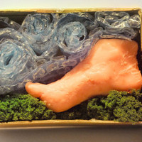Surreal Feet Soap
