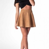 Hey Pretty skirt in tan | SHOWPO Fashion Online Shopping