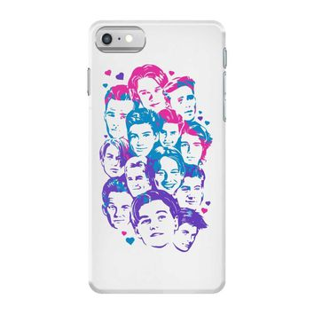 90's heartthrobs iPhone 7 Case