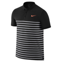 Nike Advantage Dri-FIT Cool Men's Tennis Polo Shirt