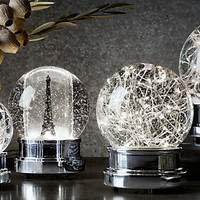 Starry Light Snow Globe | Restoration Hardware