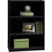 Walmart: Ameriwood 3-Shelf Bookcase, Multiple Finishes